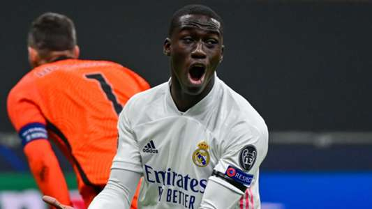 Real Madrid sweating on Mendy injury ahead of Champions League semi-final clash with Chelsea | Goal.com