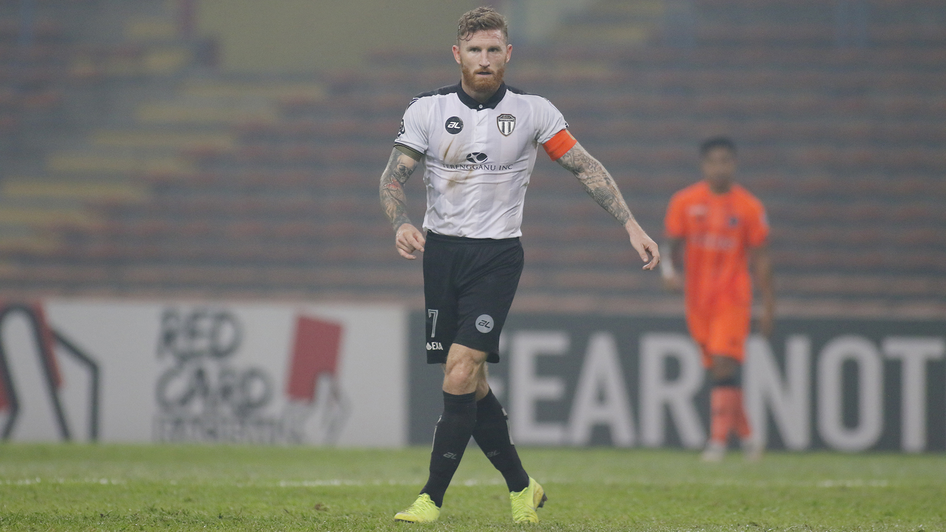 Lee Tuck, PKNS FC v Terengganu FC, Malaysia Cup, 17 Sep 2019