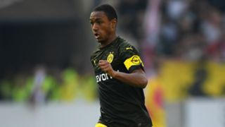 Abdou Diallo Borussia Dortmund Bundesliga