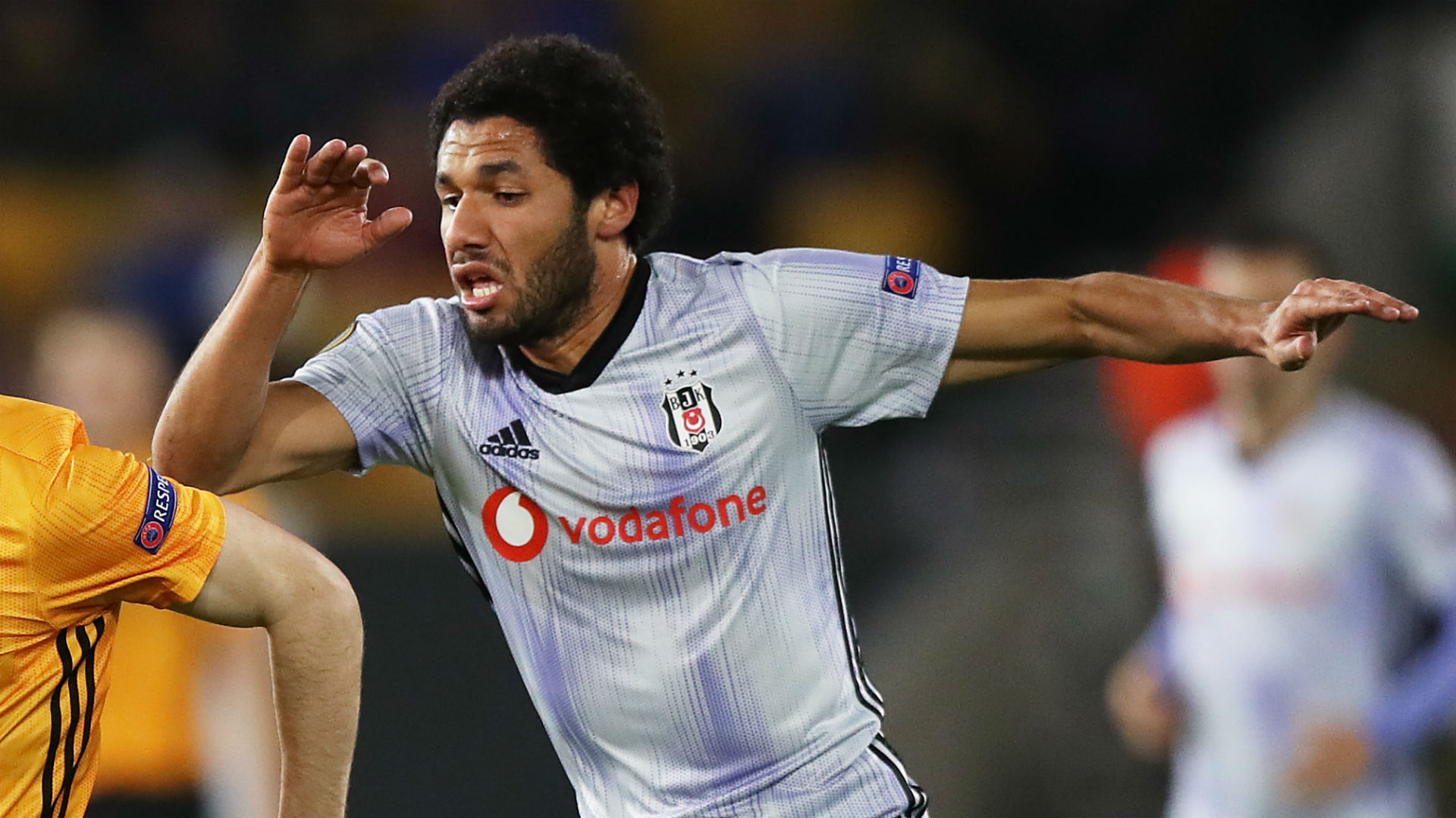Elneny: Why Besiktas failed to sign Arsenal midfielder – Yalcin
