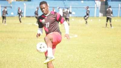 Victor Wanyama 1