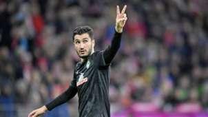 Nuri Sahin Werder Bremen 2020