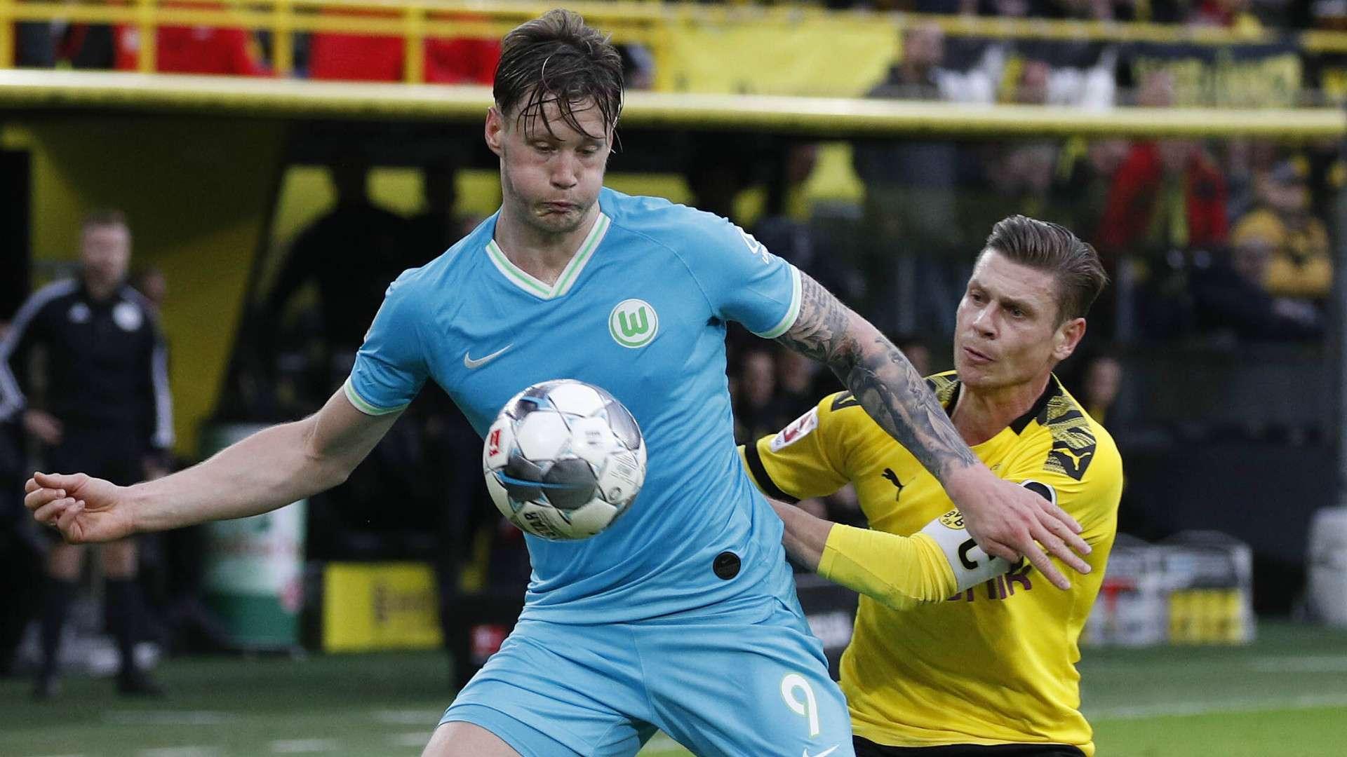 Bundesliga Aktueller Spielstand