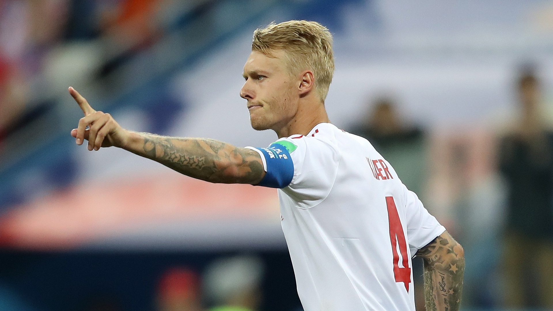 'Milan has always been special to me' – Kjaer feels privileged to make San Siro switch permanent