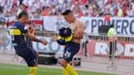 Tevez Centurion River Boca Campeonato Primera Division 2016/17