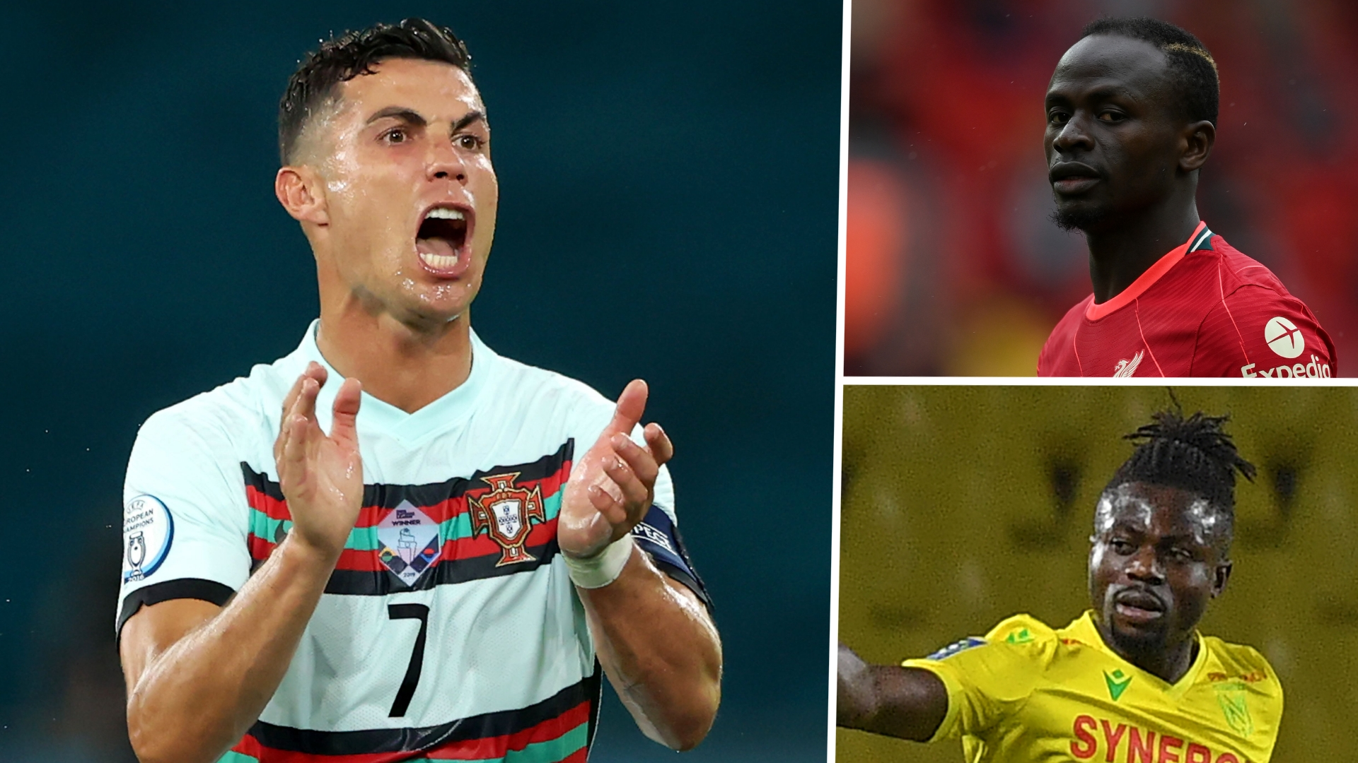 What happened to the African Ronaldos?