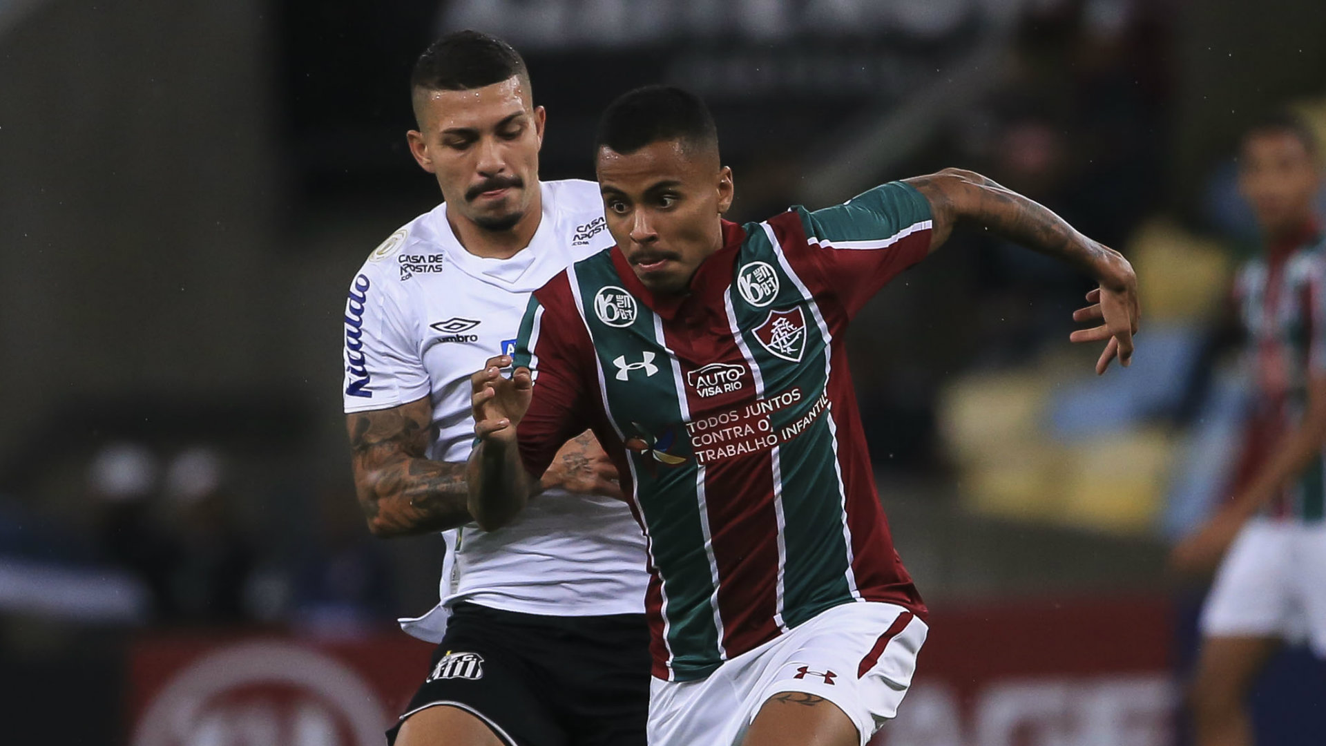 Liverpool's Allan to join Atletico Mineiro in £3.2m transfer
