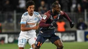 Giovanni Sio Luiz Gustavo Montpellier Marseille Ligue 1 03122017