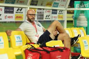 Kerala Blasters' Eelco Schattorie: Top four race is on