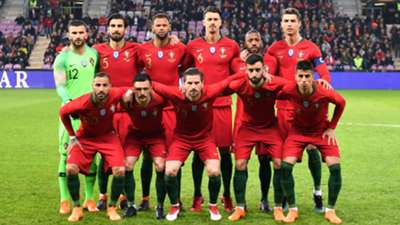 World Cup Portugal