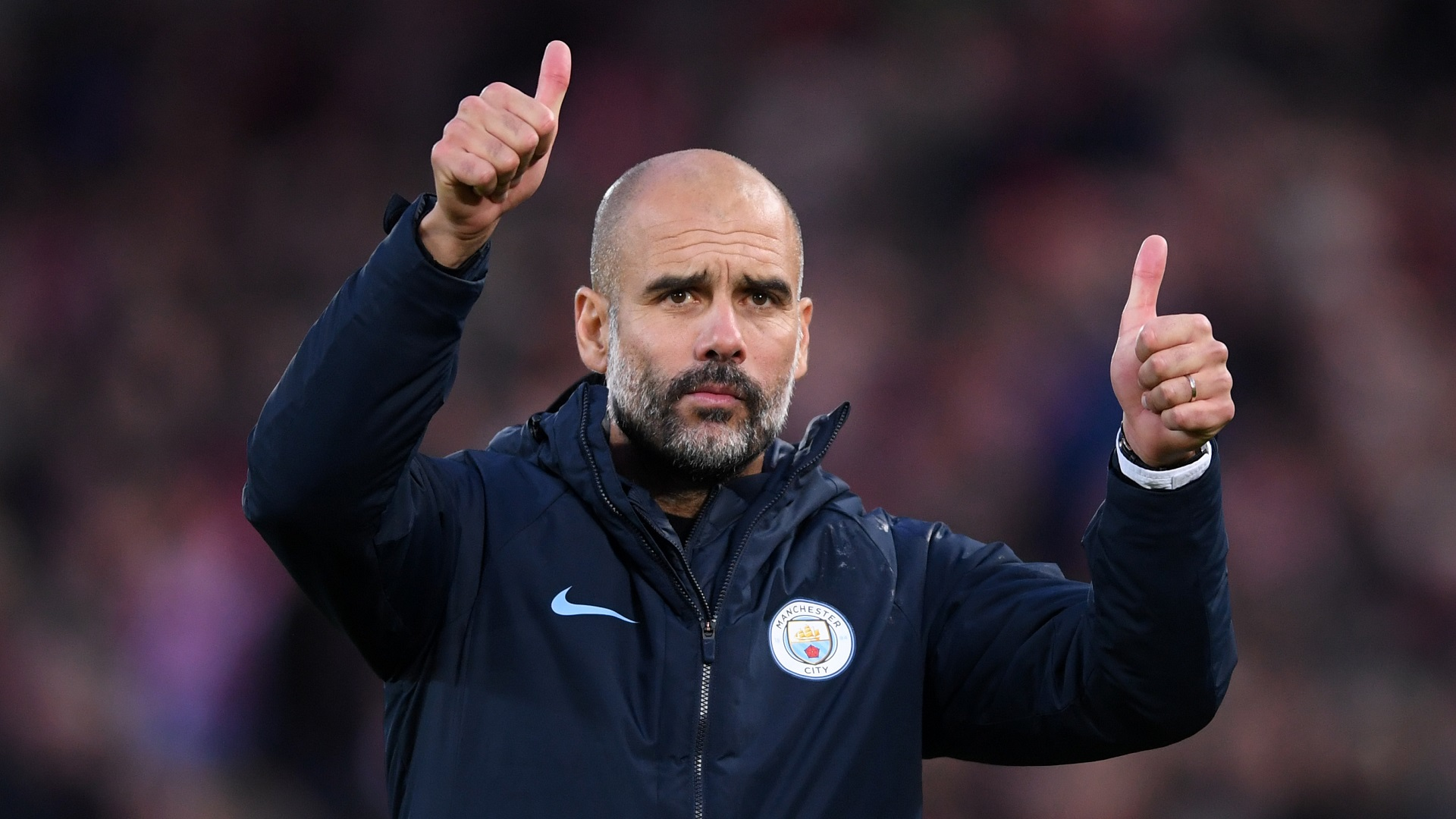 'Guardiola is a great coach and it's a pleasure working with him' - Foden hails Man City boss