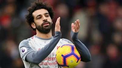 2018-12-08 Mohamed Salah