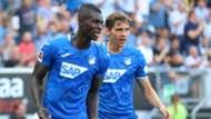 Ihlas Bebou - Hoffenheim 2019-20