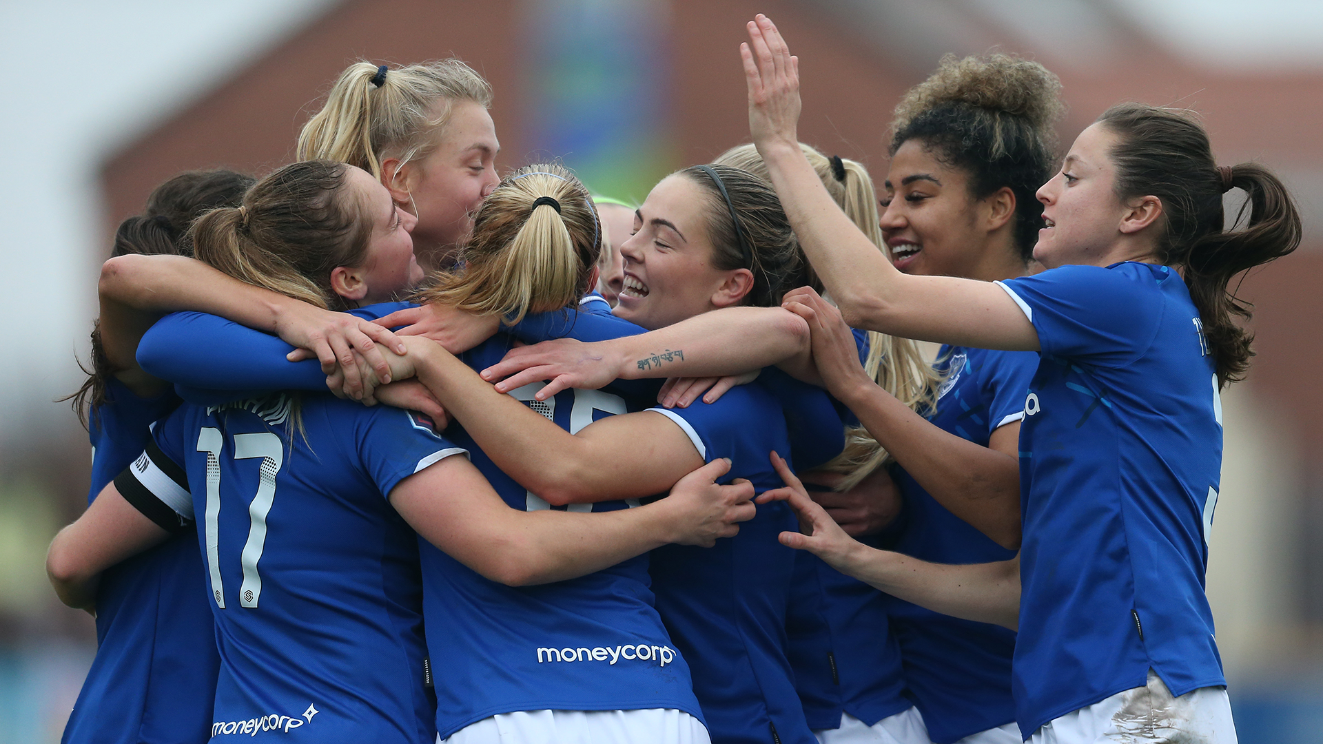 Everton Targeting Trophies As They Announce Increased Funds Restructuring And First Sporting Director For Women S Team Goal Com