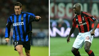 Francesco Coco Clarence Seedorf