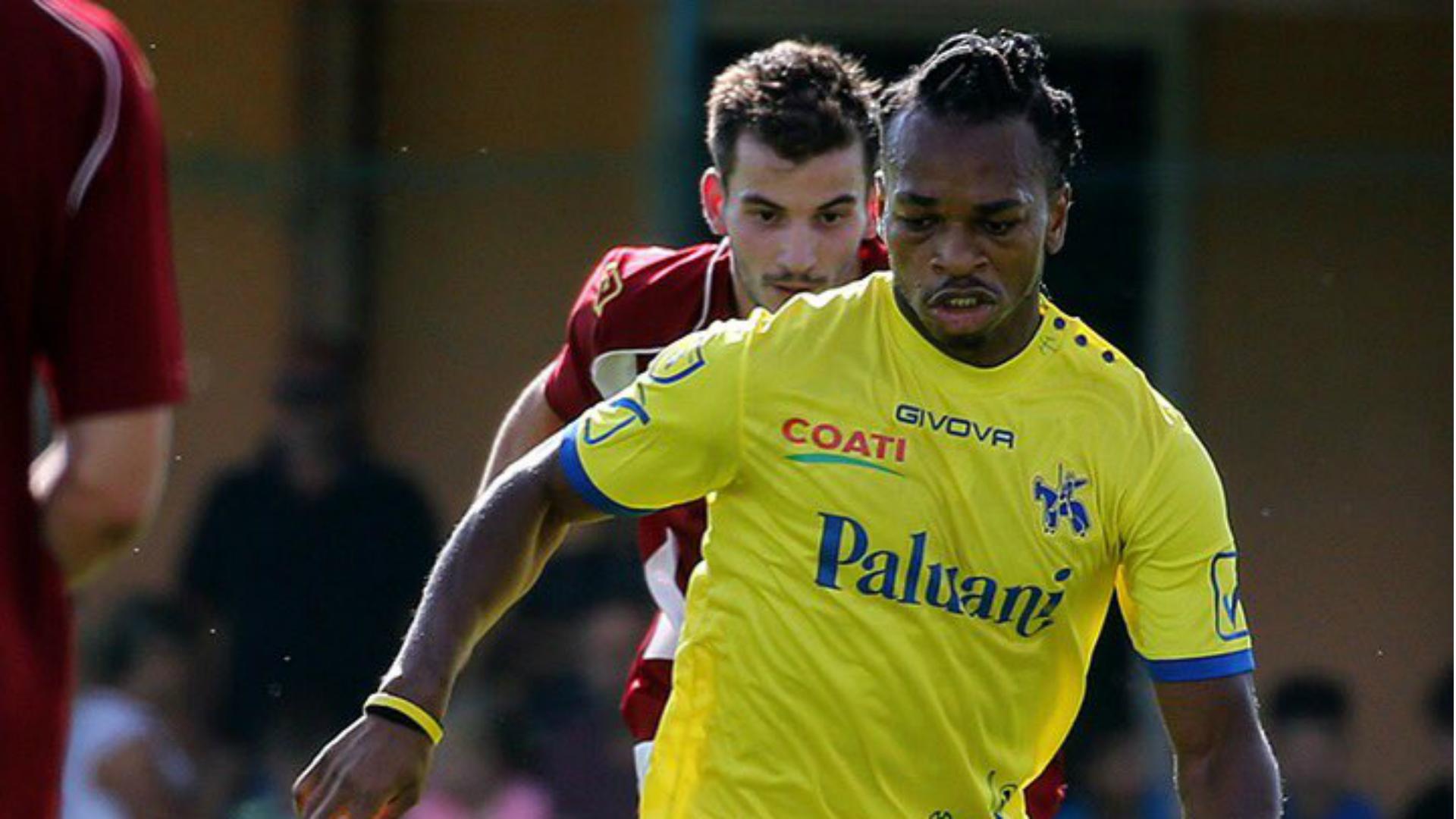 Joel Obi: Salernitana sign former Chievo midfielder