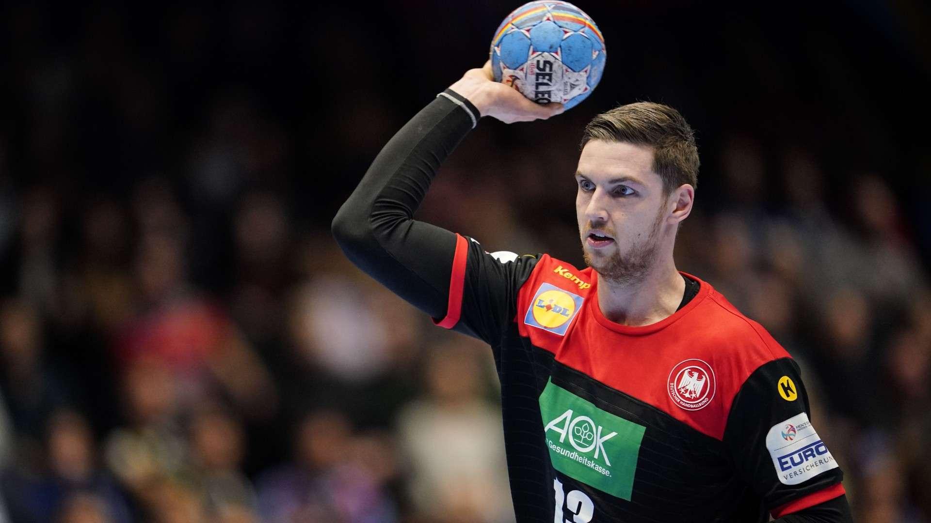 Handball Im Fernsehn