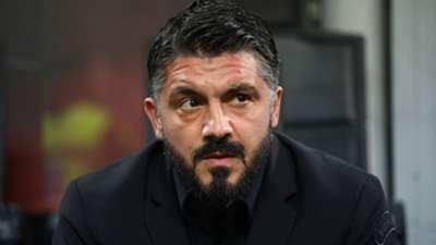 Gennaro Gattuso Milan SPAL Serie A