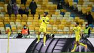 Albiol Villarreal Europa League