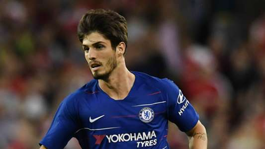 Piazon questions Chelsea loan 'business' after making three Blues appearances in eight years