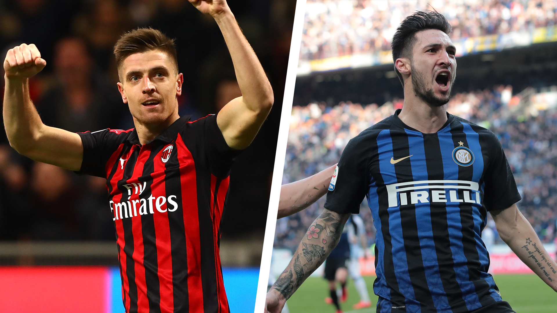 Ac Milan Vs Inter Rivalry History Top Scorers Players Who Played For Both Clubs Goal Com