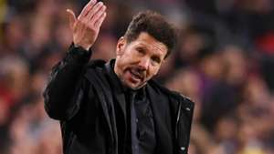 Diego Simeone Atletico Madrid 2018-19