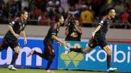 zavala festejo gol mexico costa rica 2012 eliminatoria