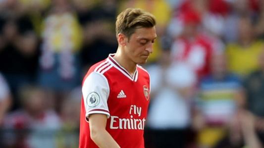 """Arsenals Fußballchef Sanllehi: Mesut Özil muss """"rund um die Uhr einen Beitrag leisten"""""""