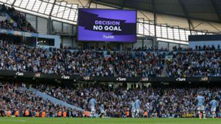Manchester City Tottenham VAR 170819