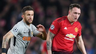 Phil Jones, Manchester United, Miralem Sulejmani, Young Boys