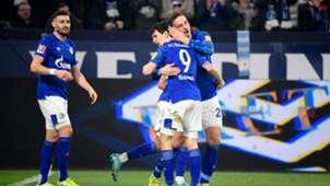 Schalke 04 Borussia M?nchengladbach Bundesliga 17012020