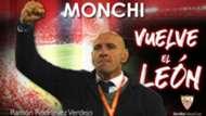 Monchi Sevilla