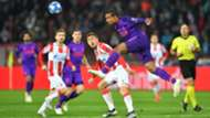 Roter Stern Belgrad FC Liverpool Joel Matip 06112018