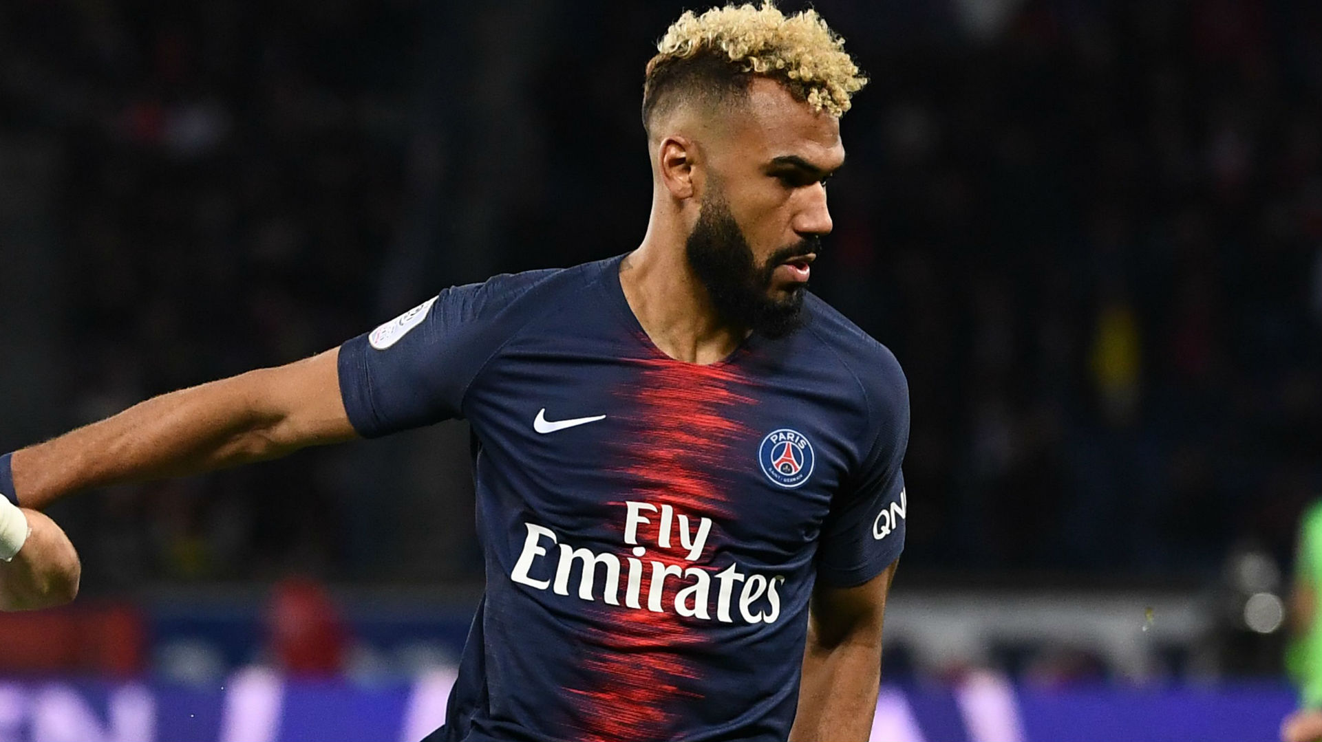 Cameroon U0026 39 S Eric Choupo Moting Wins First Career Title With