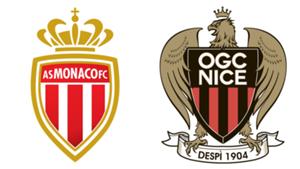AS Monaco-OGC Nice, 7ème journée de Ligue 1, le mardi 24 septembre 2019