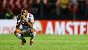 Reinaldo São Paulo eliminado Libertadores 13022019
