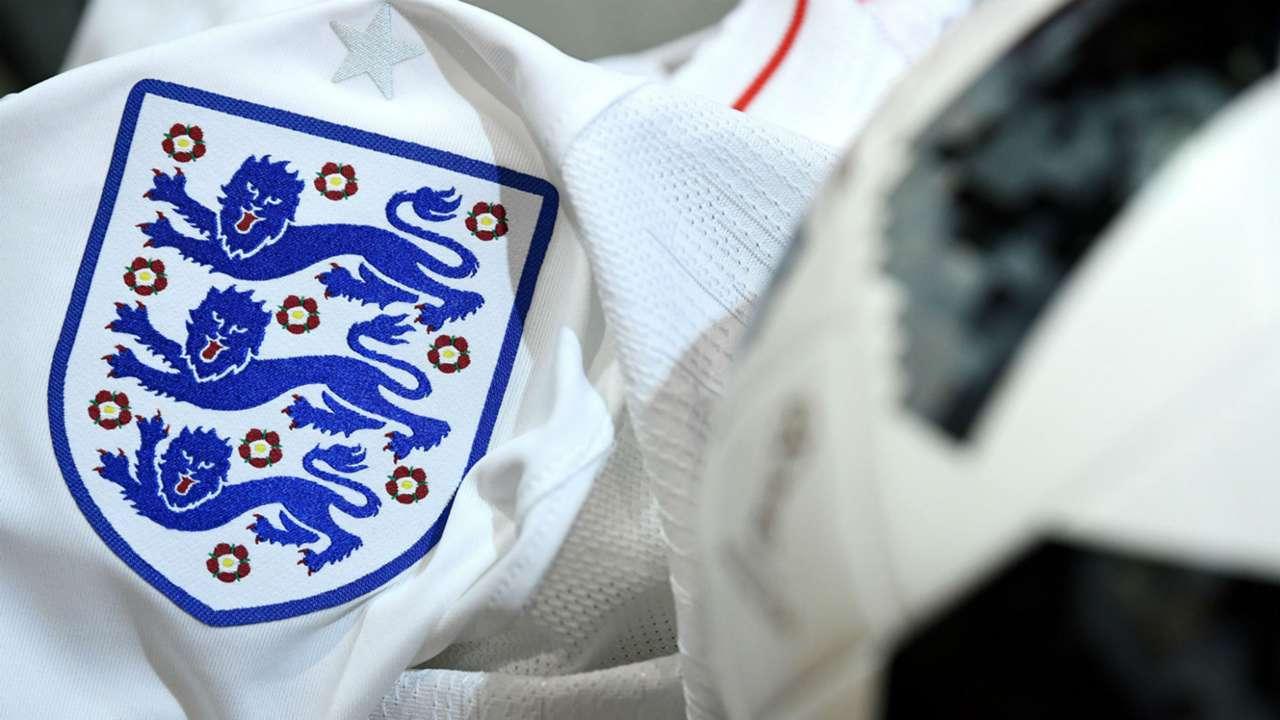England jersey 2018 Three Lions