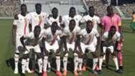 Uganda Cranes v Ivory Coast.