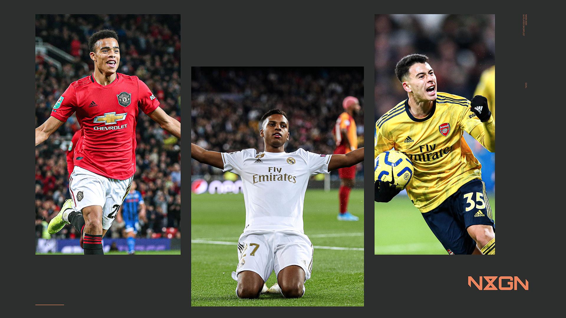 Best Soccer Players 2021 NxGn 2020: The 50 best wonderkids in football | Goal.com