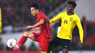 Syamer Kutty Abba, Malaysia, 2018 AFF Suzuki Cup