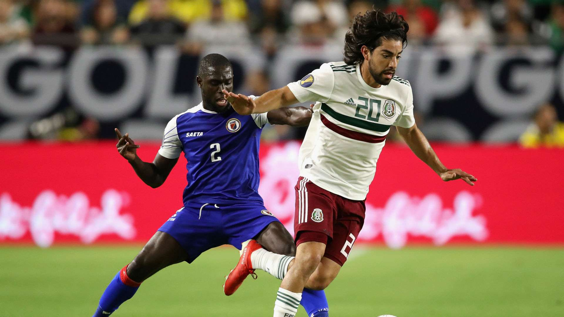 Mexico National Team El Tri Still Can Be Class Of Concacaf With