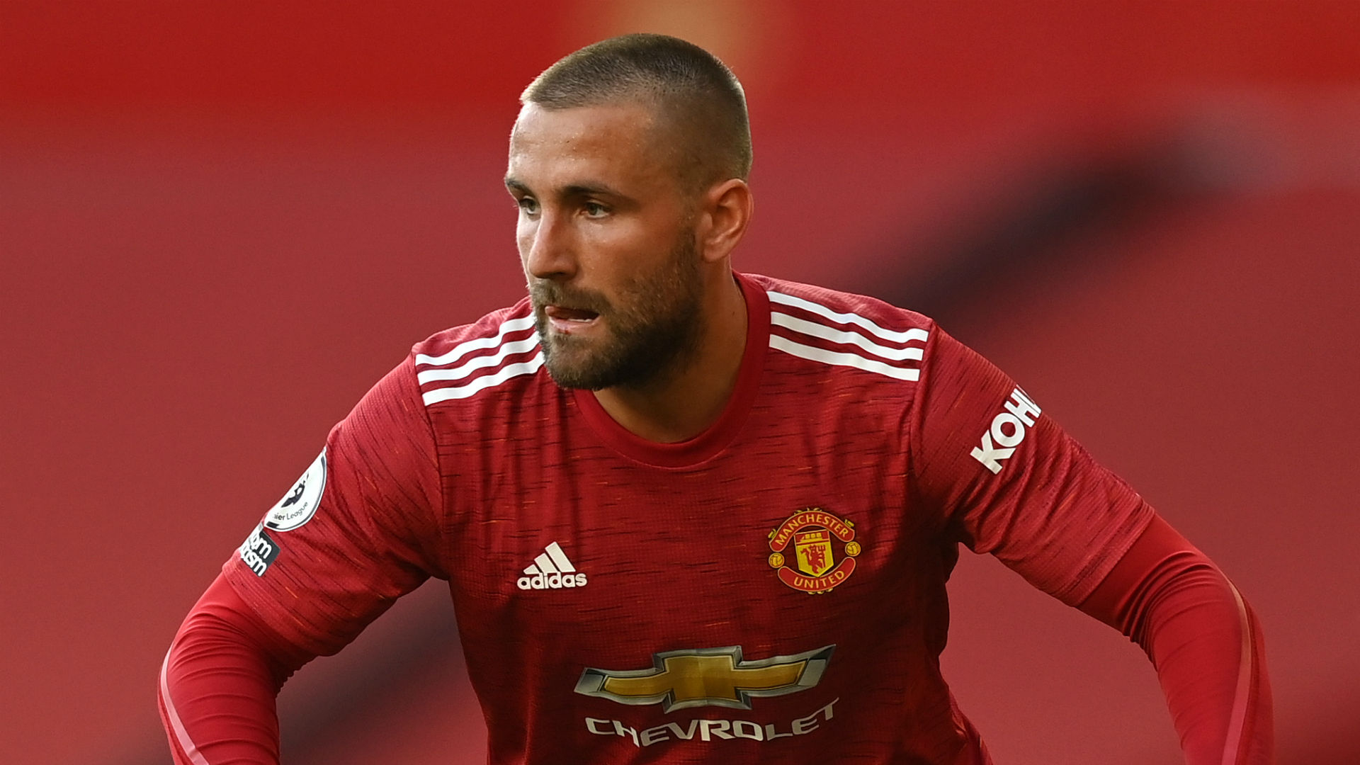 'I know what's needed' - Shaw happy to play mentor role in Manchester United squad