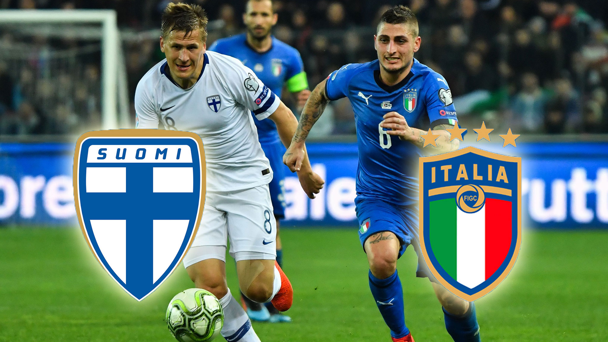 Finnland Vs Italien Heute Live Im Tv Und Im Live Stream