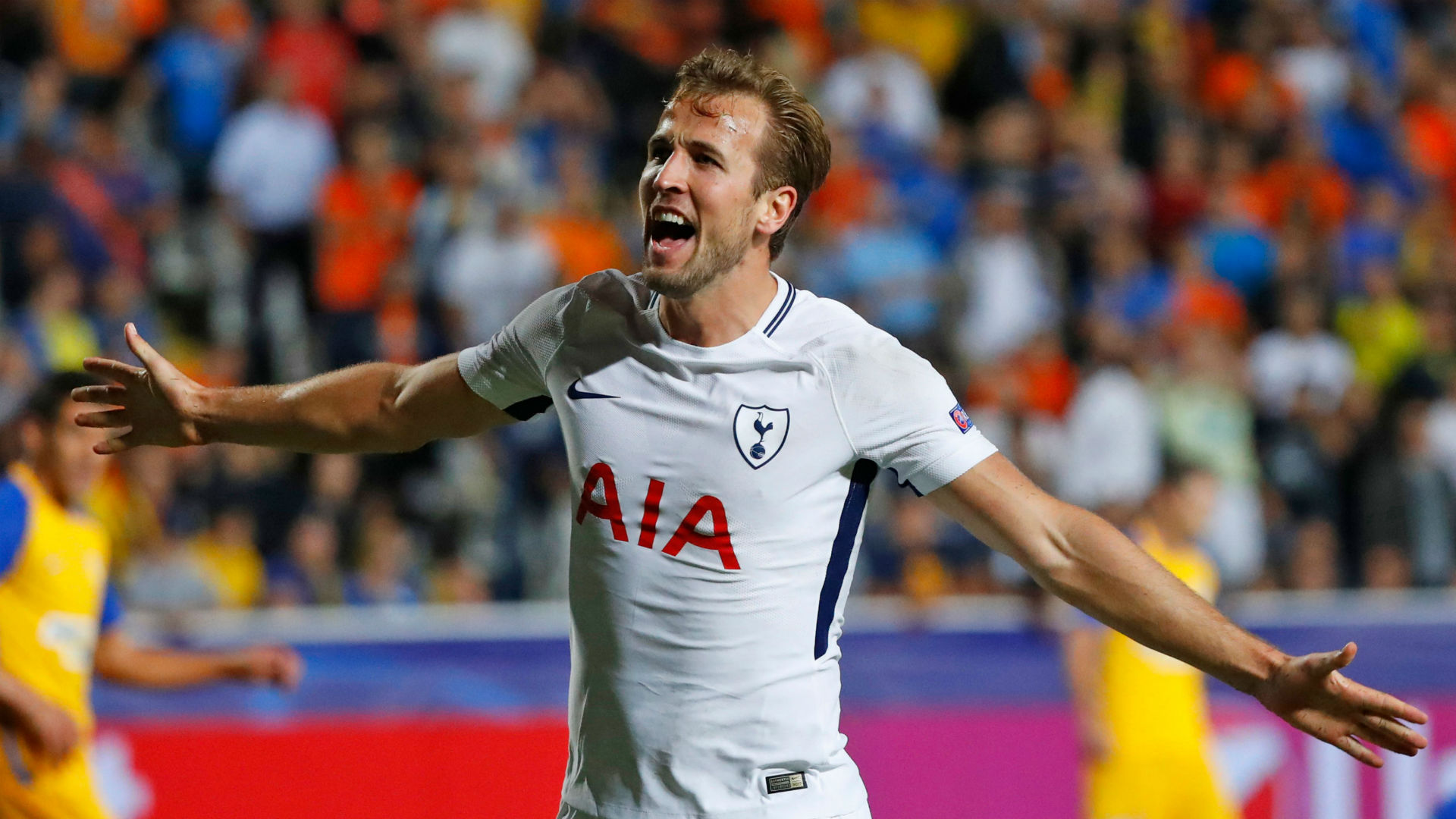 Kane Has Potential To Be One Of The Best Lloris Goal Com