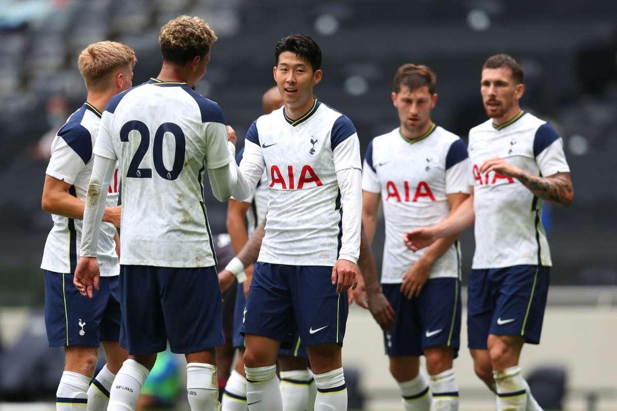 Tottenham X Chelsea Onde Assistir Ao Vivo Horario Escalacoes E Ultimas Noticias Goal Com