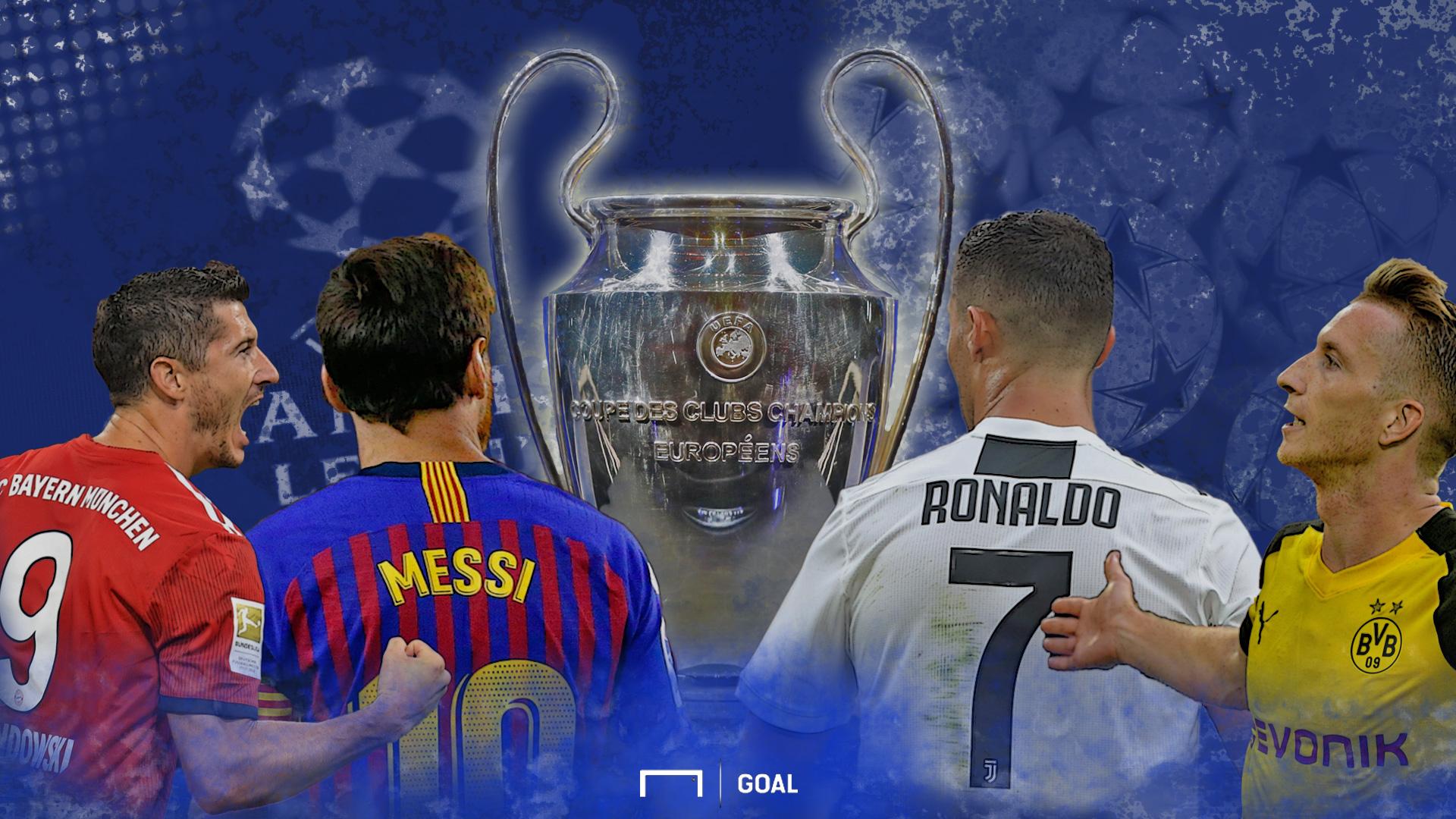 Champions League Achtelfinale Auslosung
