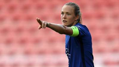 Magdalena Eriksson Chelsea Women 2020