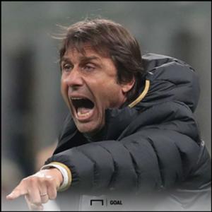 """Inter, Conte : """"Pas de seconde chance, c'est la victoire ou l'élimination"""""""