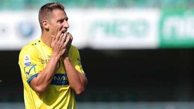 Valter Birsa Chievo Verona 23092018