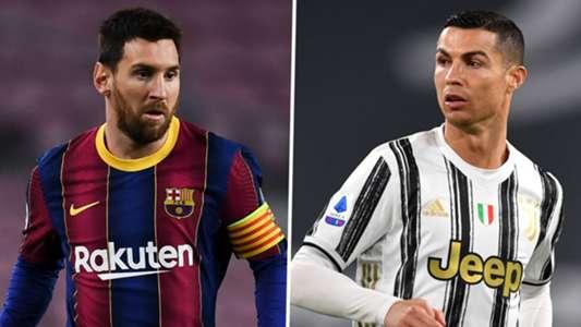 Messi and Ronaldo could come to Mexico or MLS, claims Liga MX president | Goal.com